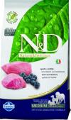 N&D Lamb & Blueberry Adult для собак мелких пород